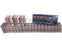 DeAGOSTINI デアゴスティーニ 週刊 安土城をつくる 1巻~110巻 セット 1/90 模型