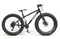 KONA WO 2015年モデル ファットタイヤバイク マウンテン 自転車 大型の買取
