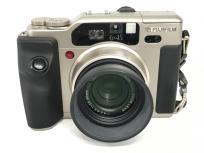 FUJIFILM フジフィルム GA645Z ボディ カメラ 一体型 フィルム 撮影