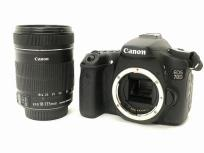 Canon EOS 70D ボディ EF-S 18-135mm 1:3.5-5.6 IS レンズ キット カメラ キヤノン