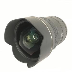 Tokina トキナー AT-X 16-28mm F2.8 PRO FX レンズ