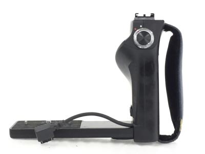 Mamiya RZ67用 ハンドグリップ レフト L字型 レリーズボタン付