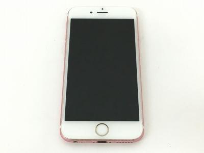 Apple アップル iPhone 6s MKQR2J/A docomo 64GB 4.7型 ローズゴールド