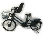 BRIDGESTONE ブリヂストン bikke GRI dd BG0B48 電動アシスト 自転車 大型の買取