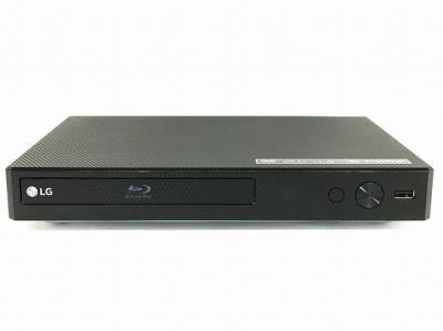 LG エルジー BP250 ブルーレイ DVD プレーヤー