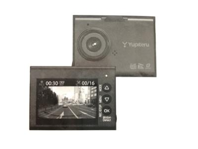 Yupiteru ユピテル DRY-ST3000P ドライブレコーダー 車用品 カー用品