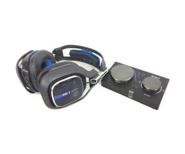 Astro Gaming A40TR Mixamp PRO セット ヘッドセット ヘッドホン
