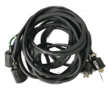 Rey Audio Monitorlink1 スピーカーケーブル レイオーディオ