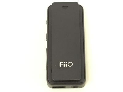 FIIO BTR3 -B ブラック ポータブル Bluetooth ヘッドホン アンプ オーディオ