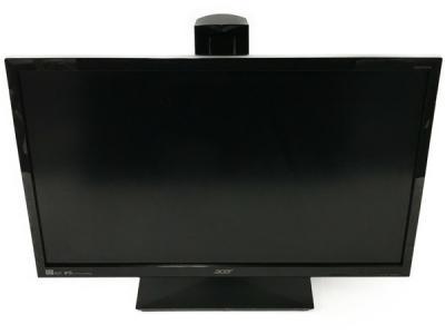 acer CB241HYK UHD 4K2K IPS 23.8型 液晶ディスプレイ モニタ 家電