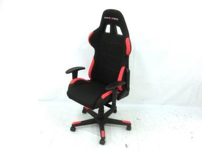 DXRACER デラックスレーサー ゲーミングチェア 枕無し 椅子大型