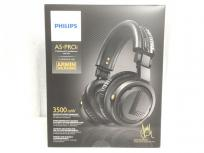 PHILIPS A5-PROi Professional DJ ヘッドホン