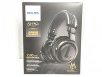 PHILIPS A5-PROi Professional DJ ヘッドホン