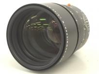LEICA APO-SUMMICRON-M 1:2/90 ASPH レンズ カメラレンズ