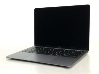 Apple アップル MacBook Air CTO 13.3型 Retina 2020 i5-1030NG7 1.10GHz 8GB SSD256GB Catalina 10.15 スペースグレ
