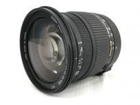 SIGMA シグマ 17-50mm F2.8 EX DC OS HSM ペンタックス マウント ズームレンズ