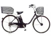 Panasonic パナソニック ビビ DX BE-ELD63T 電動アシスト自転車 大型の買取
