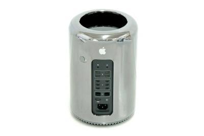 Apple アップル Mac Pro Late 2013 CTOモデル デスクトップ PC Xeon E5 32GB SSD512GB High Sierra 10.13 AMD Fire Pro D700