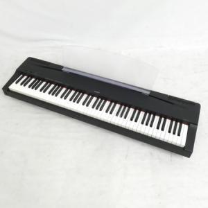 YAMAHA ヤマハ P-70 電子 ピアノ 88鍵 楽器
