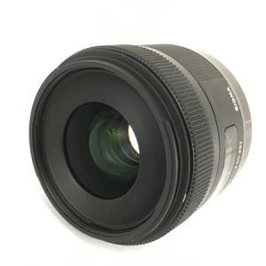 SIGMA シグマ 30mm 1:1.4mm DC 62 カメラレンズ