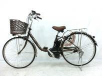 Panasonic パナソニック BE-ELSX63T 電動アシスト 自転車 26型の買取