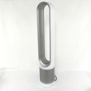 dyson ダイソン Pure Cool AM11-SW 空気清浄機 シルバー ホワイト