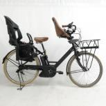 BRIDGESTONE ブリヂストン STEP CRUZ e SC684 電動アシスト 自転車 26インチの買取