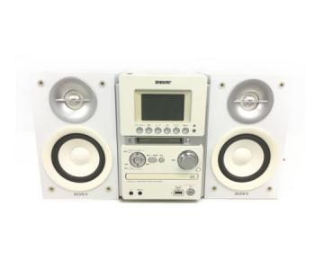 SONY HCD-M35WM システム コンポ 音響 機器 2011年製 ソニー
