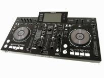 Pioneer XDJ-RX rekordbox DJ SYSTEM ミキサー DJシステム 大型ディスプレイの買取