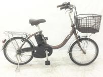 Panasonic 電動 アシスト 自転車 BE-ELL032T 大型の買取