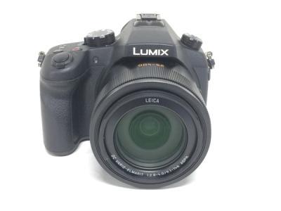 Panasonic パナソニック デジタルカメラ LUMIX DMC-FZ1000 ブラック