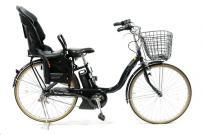 BRIDGESTONE A6FC18 電動自転車 26インチ アシスタファイン シルバー ブリヂストンの買取