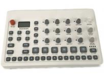 elektron Samples エレクトロン 音響 機材 グルーブボックス