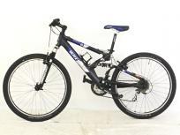 WHEELER DS-1 マウンテンバイク 自転車の買取