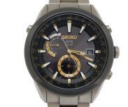 SEIKO セイコー アストロン 7X52-0AA0 腕時計 メンズ ソーラー SBXA005