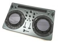 Pioneer DJ DDJ-WEGO4-K DJ コントローラー パイオニア