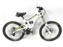 GT ジーティー FURY ALLOY 1.0 SHIMANO サイズS ダウンヒルバイク 自転車 大型の買取