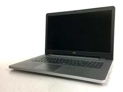 Dell Inc. Inspiron 5759 ノートPC 17.3インチ Core i7-6500U 2.50GHz 8GB HDD 1TB AMD Radeon R5 M335 デル