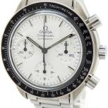 OMEGA オメガ スピードマスター オートマティック 丸井限定 3510.20 自動巻 メンズ 白文字盤 腕時計の買取