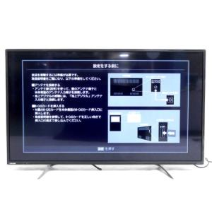 TOSHIBA 東芝 REGZA レグザ 49C310X 液晶 テレビ 49インチ