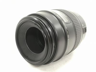 Canon キャノン レンズ MACRO LENS EF 100mm f2.8 マクロレンズ 中望遠