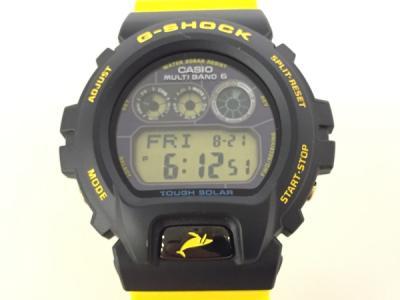 カシオ CASIO G-SHOCK GW-6902K-9JR イルクジ 2018 腕時計
