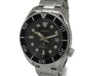 SEIKO セイコー PROSPEX プロスペックス SBDC083 6R35-00A0 黒文字盤 自動巻き 腕時計 メンズの買取