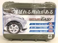 CAR MATE QE 6L バイアスロン クイックイージー タイヤチェーン カーメイト