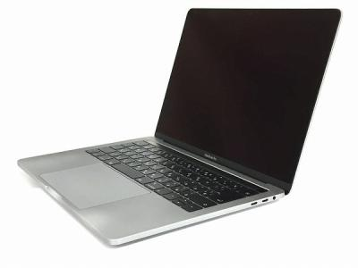 Apple MacBook Pro 13インチ 2017 Four Thunderbolt 3 Ports Intel Core i5-7267U 3.10GHz 8 GB SSD 500.28GB ノート PC