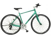 GIANT クロス バイク ESCAPE R3 2015 ブルートーン 465の買取
