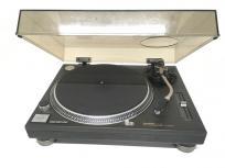 Technics テクニクス SL-1200MK4 ターンテーブル DJ機器の買取