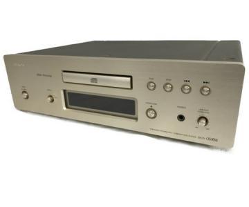 DENON デノン DCD-S10II CDプレーヤー ゴールド