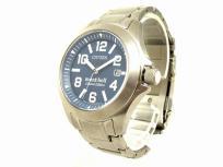 CITIZEN E168-S113474 腕時計 メンズ ウォッチ 電波ソーラー mont-bell コラボ 時計 シチズンの買取