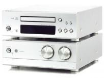 ONKYO A-933 C-733 CDプレイヤー インテグレーテッドアンプ セットの買取